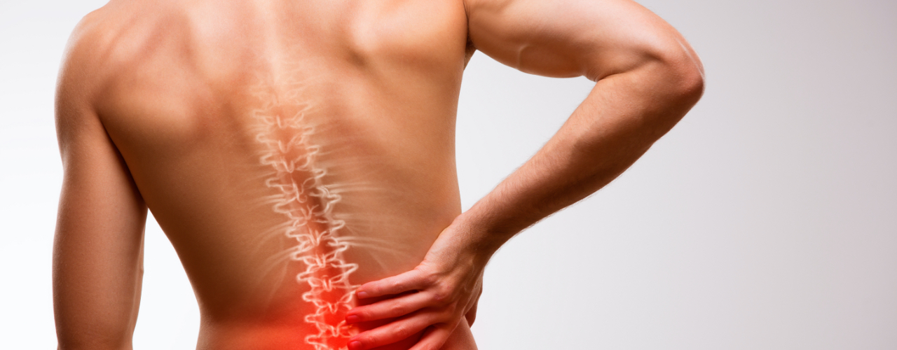 Sciatica and Back Pain Relief Dillsburg, PA