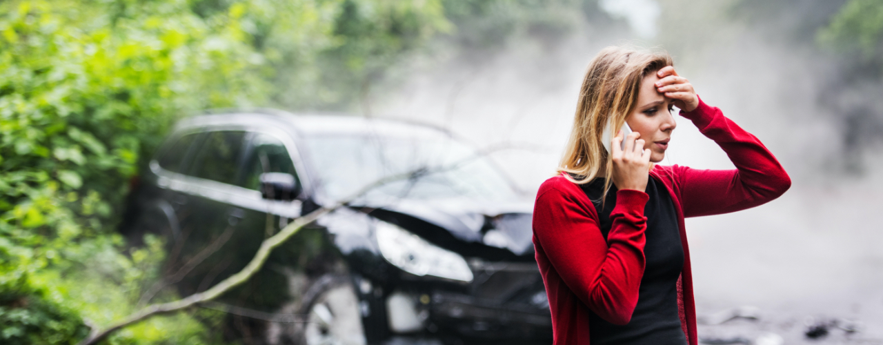 Motor Vehicle Accident Injuries Dillsburg, PA
