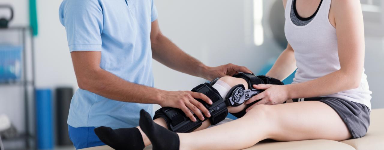 Orthopedic Therapy Dillsburg, PA