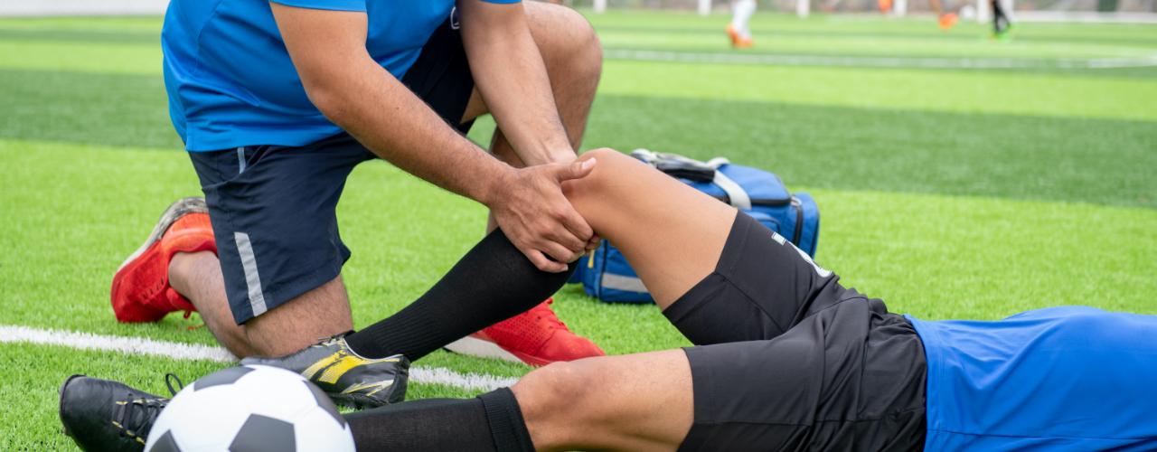 Sports Injuries Clinic Dillsburg, PA